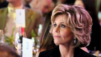 Jane Fonda Reveals She Was Sexually Abused as a Child in Candid Interview With Brie Larson