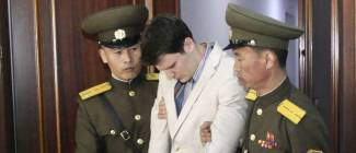 Professor who criticized Otto Warmbier gets canned