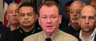 L.A. Sheriff Lobbies White House to Protect $132M from Sanctuary City Ban