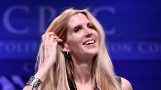 Berkeley Reverses Decision: Will Let Conservative Pundit Ann Coulter Speak After All
