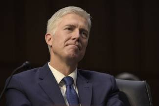 Day One of the Neil Gorsuch hearings was not about Neil Gorsuch