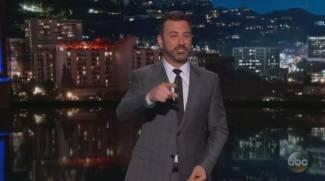 Sick: Kimmel Jokes Trump Could Shoot Dead 'Fox and Friends' Co-Host, Still Have Show's Support