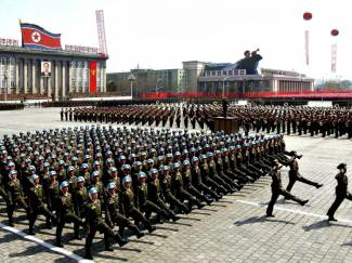 North Korea Promises More Missile Tests, Threatens 'All-Out War' if U.S. Interferes