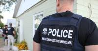 ICE-led Gang Surge Nets 1,378 Arrested Nationwide