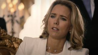 'Madam Secretary:' Climate Change Agreement Is This Generation's 'Moon Shot'