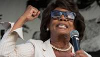 Maxine Waters v. Maxine Waters: 'I Have Not Called For Impeachment'