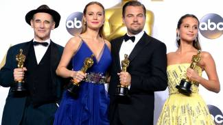 Leonardo DiCaprio, Brie Larson and More to Present at 89th Annual Academy Awards