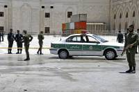 Iran blames Saudi Arabia for deadly attacks in Tehran