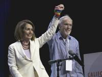 California Democratic Party Leader Leads 'F*ck Donald Trump' Chant at Convention