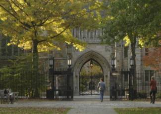 Yale Dean Placed on Leave for Calling White People 'Trash'