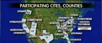 These 21 Sanctuary Cities Announce Plan To Turn Illegals Into Citizens…