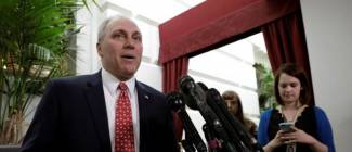 Steve Scalise's condition worsens