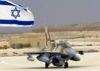 Israel strikes Iran-supplied arms depot near Damascus airport