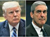 WaPo Report: Mueller Investigating Trump for Possible Obstruction of Justice