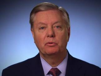 Lindsey Graham Predicts Gorsuch Confirmation — 'One of the Smartest People I've Ever Met'