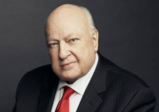 Fox News Founder Roger Ailes Dead at 77