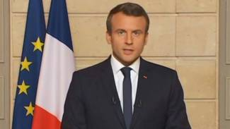 Macron Urges Americans to Flee to France After Trump Exits Paris Agreement