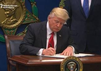 9th Circuit upholds Hawaii injunction against Trump Travel Order No. 2