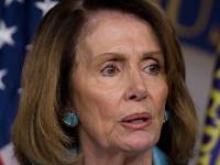 Nancy Pelosi: Republicans 'Sanctimonious' About Colleague Getting Shot