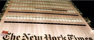 Media Triggered After New York Times Leaker Cultivation Process Exposed
