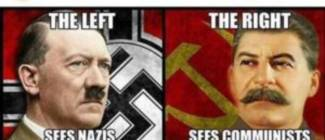 How Left And Right See Each Other Summed Up In BRILLIANT Meme