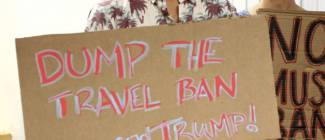 State of Hawaii Files Yet Another Legal Challenge to Trump Travel Ban