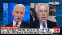 Anderson Pooper? CNN Anchor Scat-Slashes Paid Pro-Trump Contributor on Air