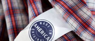 Trump administration plans week to celebrate American-made goods