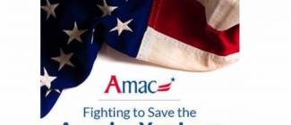 AMAC Calls on McCain to Keep His Promise to Repeal ObamaCare