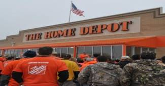Home Depot Will Add More Than 80,000 Jobs This Spring
