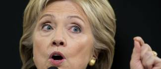 Hillary Clinton: GOP Becomes 'Death Party' if They Pass Senate Healthcare Bill