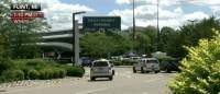 Flint Officer Stabbed in Neck at Airport, Suspect Yelled 'Allahu Akbar'