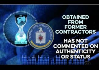 FBI, CIA Begin Investigation for Person Who Leaked Info to WikiLeaks