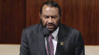 Reps. Green and Sherman announce plan to file articles of impeachment
