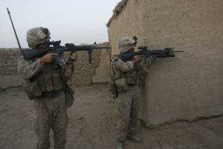 Army general calls for up to 20,000 more troops in Afghanistan
