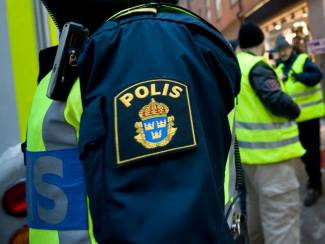 Swedish Police Attacked By 100 Masked Migrant Youths