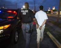 ICE expands raids, arrest 368 criminal illegals in 7 states, DC