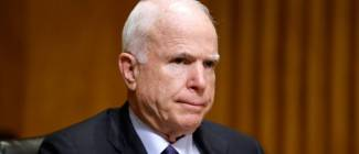 John McCain Casts Legacy Vote Against American People – Votes To Continue ObamaCare