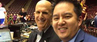 ESPN Pulls Announcer Robert Lee from UVa game because name similar to Robert E. Lee