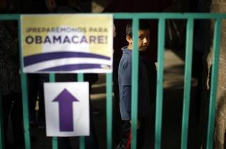 Senate approves measure launching Obamacare repeal process