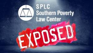 Exclusive: Conservatives launch war on Southern Poverty Law Center, promotes 'terrorism'