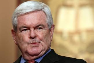 Gingrich calls on GOP to 'abolish' Trump-Russia probe