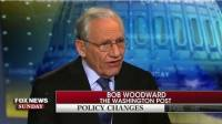 Author Accuses Bob Woodward of Acting Unethically for Hillary Seance Scoop