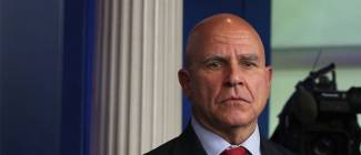 Bombshell Exclusive: Intelligence Agency Caught McMaster Briefing Soros on White House Takeover