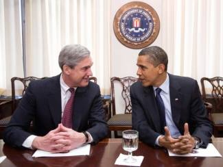 Special Counsel for Trump — but Not for Obama Scandals?