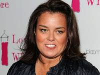 Abortion Activist Rosie O'Donnell Will Lead Anti-Trump Protest Before His Congressional Address