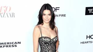 EXCLUSIVE: Kendall Jenner's Home Burglarized, Model's Personal Belongings Missing