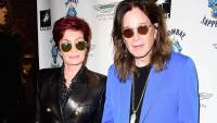 Sharon and Ozzy Osbourne Renew Their Wedding Vows, Ozzy Felt 'Guilty' After Infidelity Scandal, Source Says