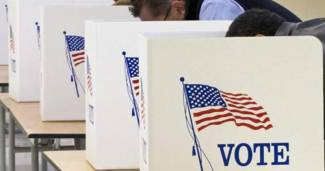 Feds Announce Takeover of US Electoral Process
