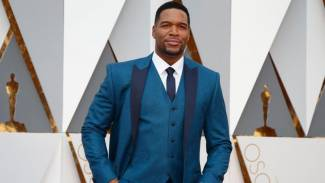 'Good Morning America' anchors reportedly 'sick' of Michael Strahan getting special treatment